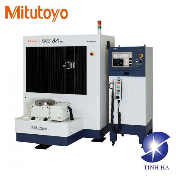 Máy đo tọa độ 3 chiều Mitutoyo MACH-3A 653