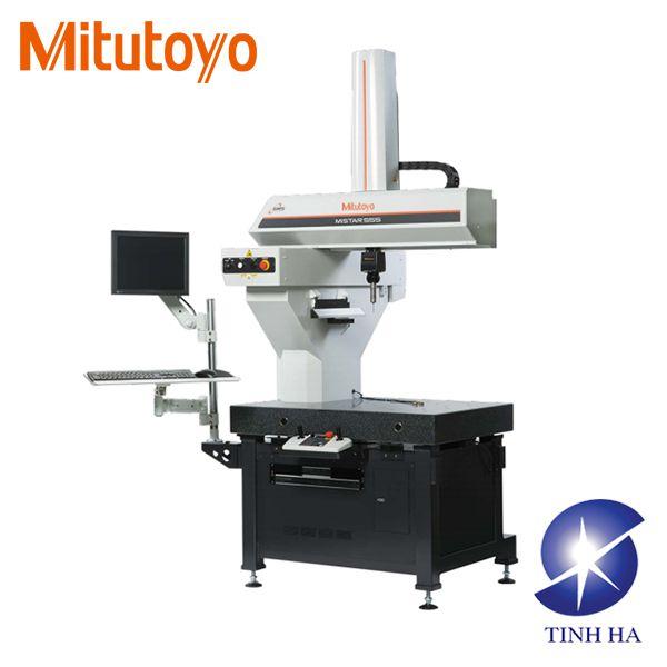 Máy đo tọa độ 3 chiều MiSTAR 555 Mitutoyo