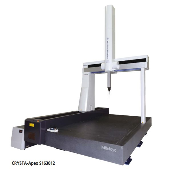 Máy đo tọa độ 3D CRYSTA-Apex series S1200/1600/2000