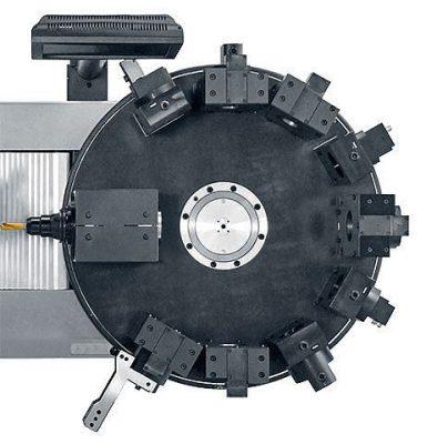 Máy đo lường & cài đặt dao cụ ZOLLER »hyperion«