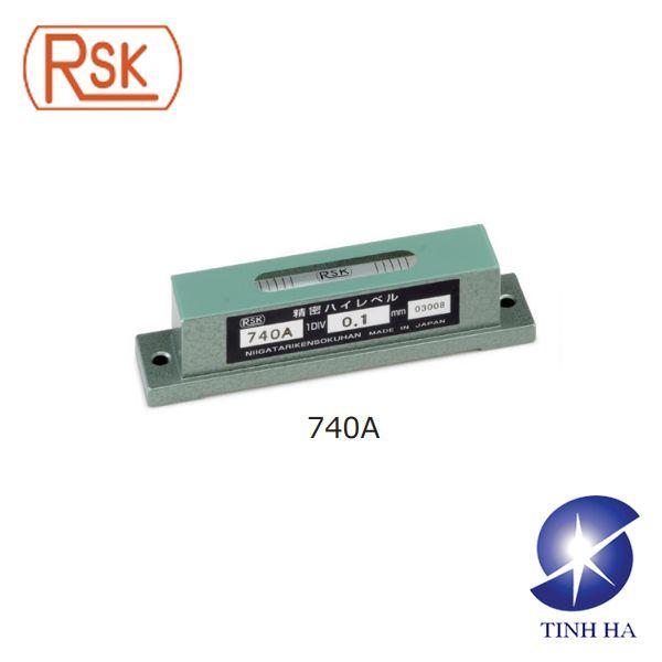 Nivo cân bằng độ chính xác cao RSK No.740A