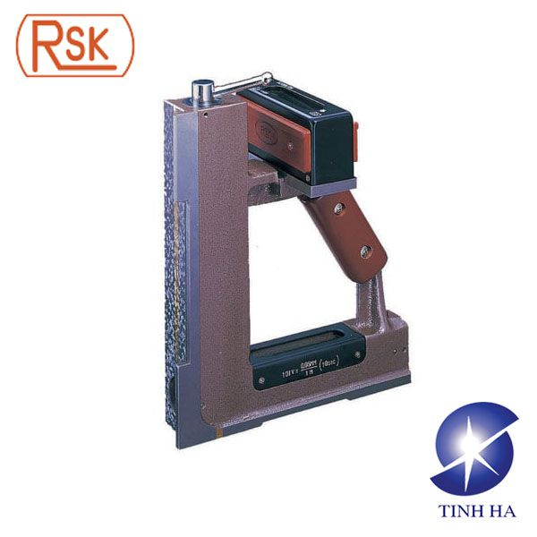 Nivo cân bằng đo góc nghiêng RSK No.583-LM