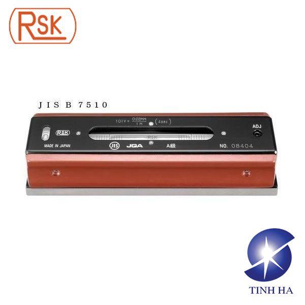 Nivo cân bằng máy RSK No.542A