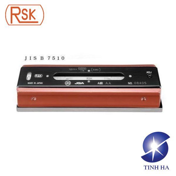 Nivo cân bằng máy RSK No.542AA