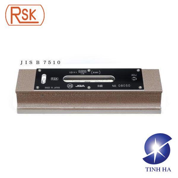 Nivo cân bằng máy RSK No.542B