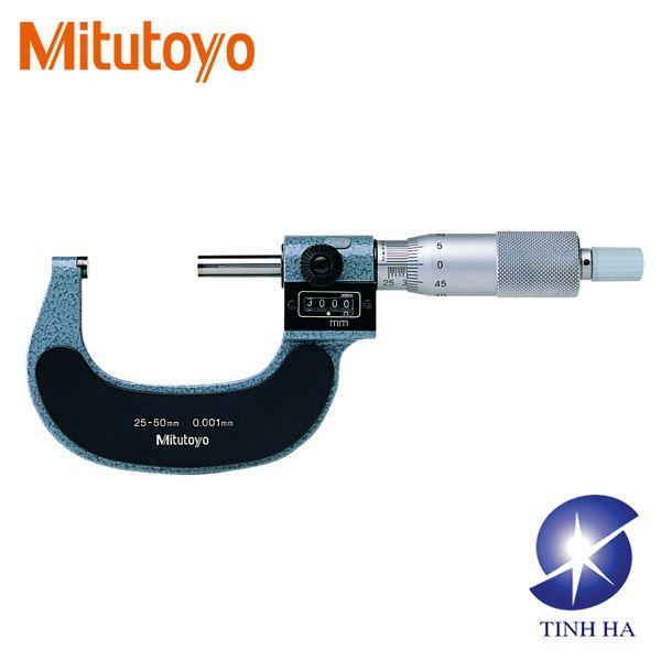 Digit Outside Micrometer Series 193