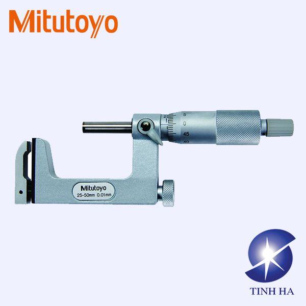 Dòng Panme cơ khí Mitutoyo Uni-Mike series 117