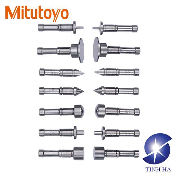 Dòng Panme đo ngoài cơ khí đa năng Mitutoyo series116