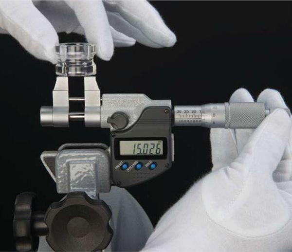 Panme điện tử đo đường kính trong Mitutoyo series 345