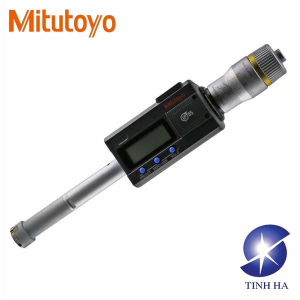 Mitutoyo Digimatic Holtest Series 468