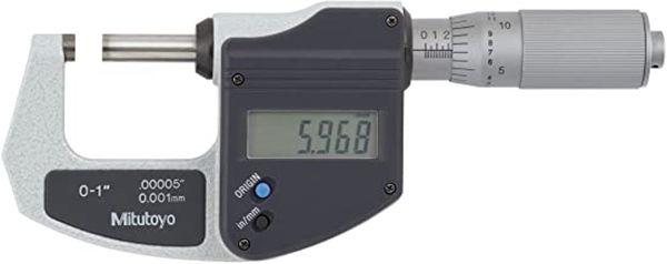 Dòng Panme điện tử đo ngoài Mitutoyo series 293-832-30