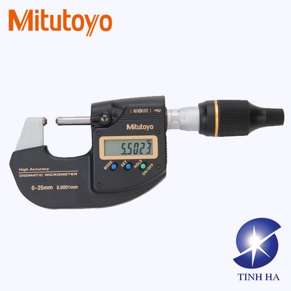 Panme đo ngoài điện tử High-Accuracy series 293 Mitutoyo