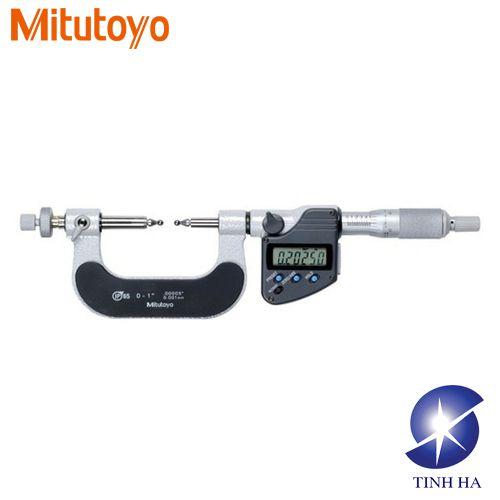 Gear Tooth Micrometers Series 324