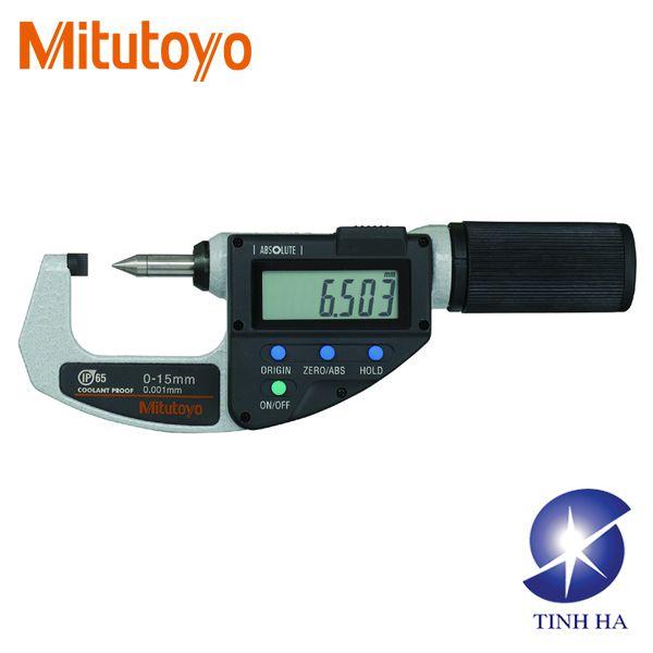 Crimp Height Micrometers Series 342