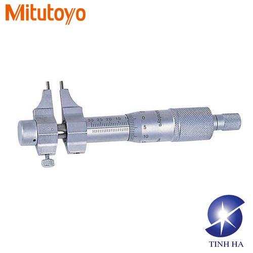Inside Micrometers Series 145 - Caliper Type