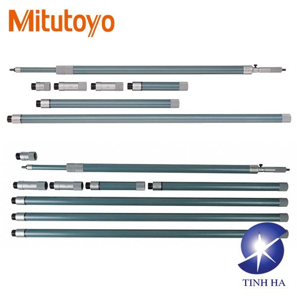 Tubular Inside Micrometers Series 139, 140