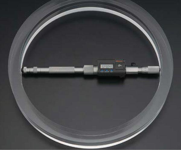 Dòng Panme đo đường kính trong điện tử series 339 Mitutoyo
