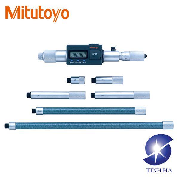 Dòng Panme đo đường kính trong điện tử series 337 Mitutoyo