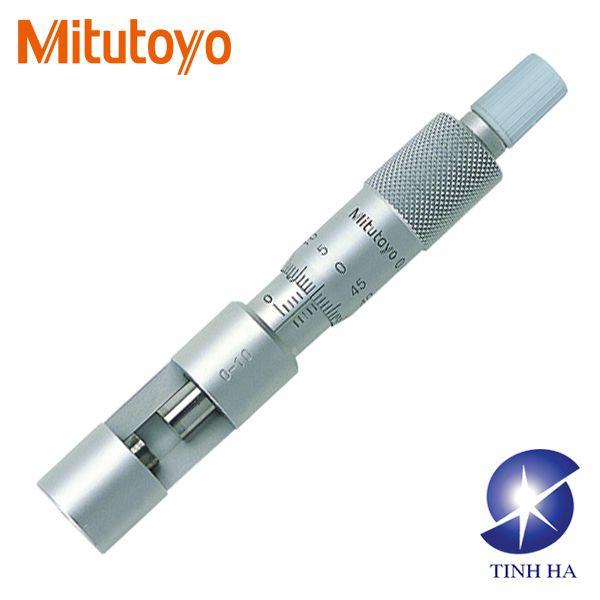 Dòng Panme đo kích thước dây Mitutoyo series147
