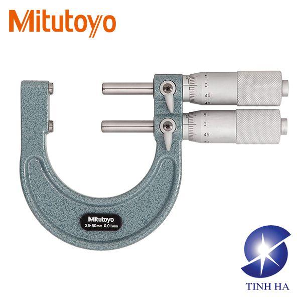 Limit Micrometers Series 113