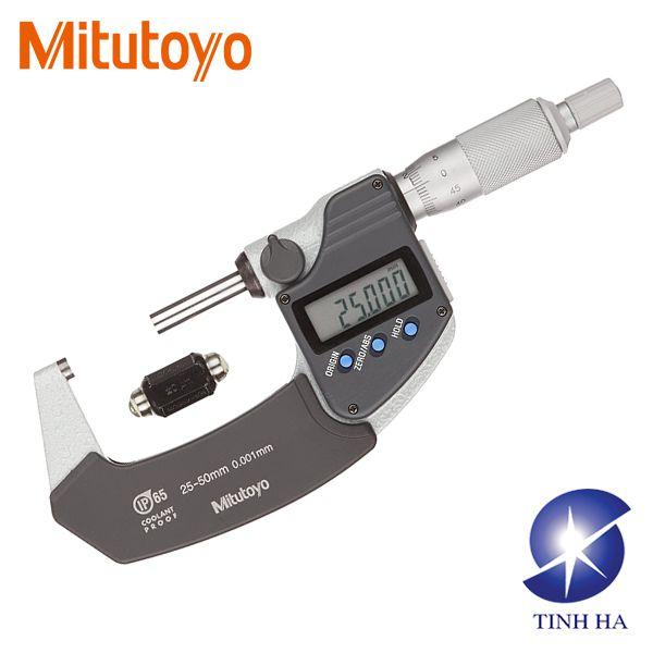 Coolant Proof Micrometers Series 293