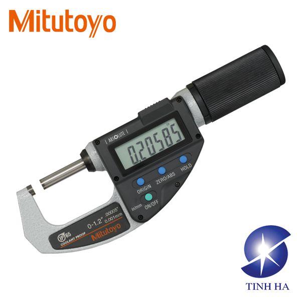 Panme đo ngoài điện tử Quickmike series 293 - IP65 Mitutoyo