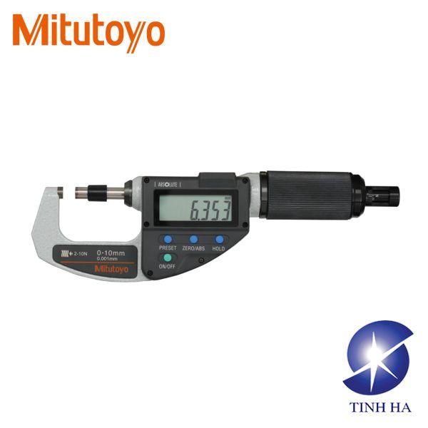 Dòng Panme đo ngoài điện tử ABSOLUTE series 227 Mitutoyo
