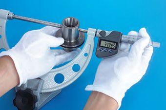 Panme đo ngoài điện tử Mitutoyo series 340