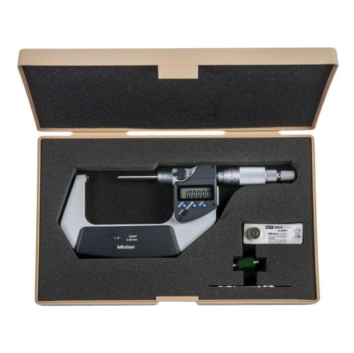 Dòng panme đo ngoài điện tử series 406-351-30 Mitutoyo