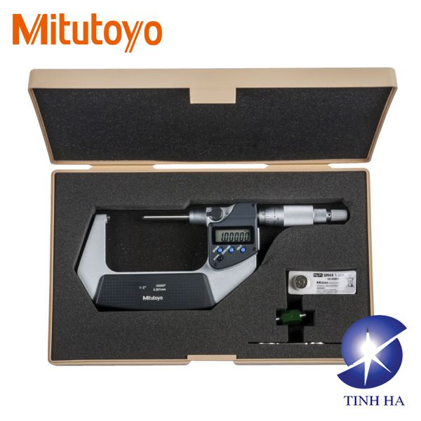 Dòng panme đo ngoài điện tử series 406 Mitutoyo