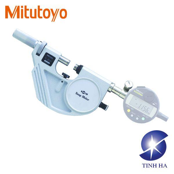 Panme cơ khí Mitutoyo Snap Meters series 523