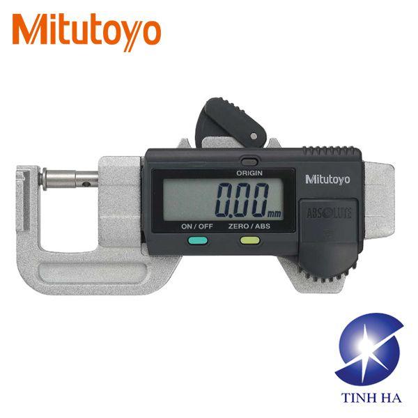 Dòng Panme điện tử Quickmini series 700 Mitutoyo
