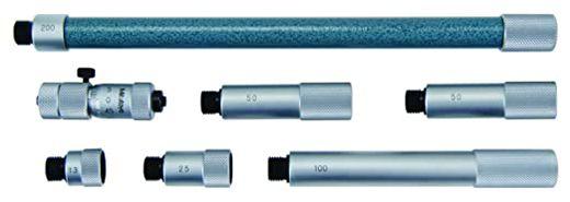 Panme cơ khí đo đường kính trong Mitutoyo series 137-208