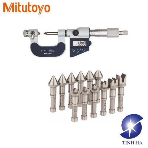Screw Thread Micrometers Series 326