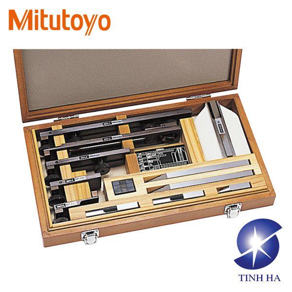 Phụ kiện cho bộ căn mẫu lớn hơn 100mm Mitutoyo series 516