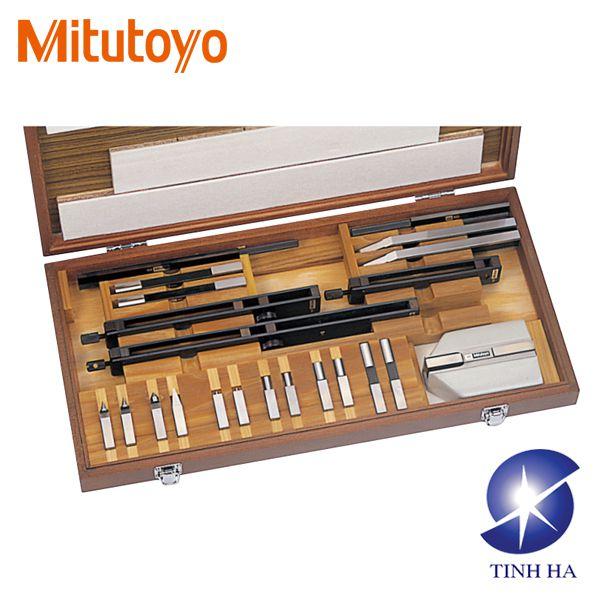 Phụ kiện cho bộ căn mẫu series 516 Mitutoyo