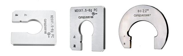 Snap đo kích thước trục (Snap Gauge) Ojiyas