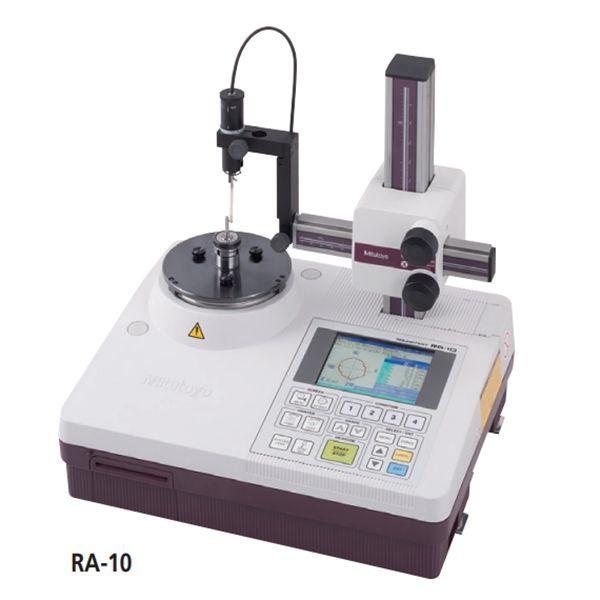 Thiết bị đo độ tròn Mitutoyo RA-10 Series 211