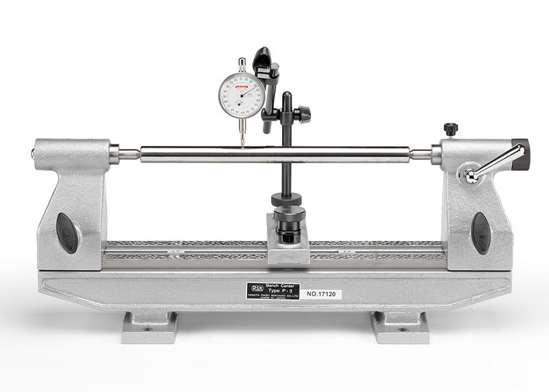 Thiết bị đo độ đồng tâm RSK loại P No.563