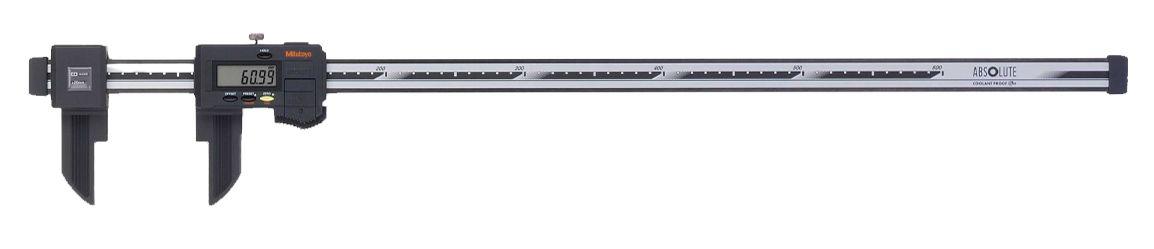 Thước cặp ABSOLUTE Coolant Proof Carbon Fiber series 552