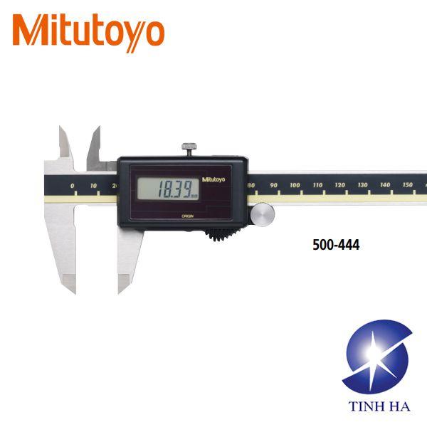 ABSOLUTE Solar Caliper Series 500