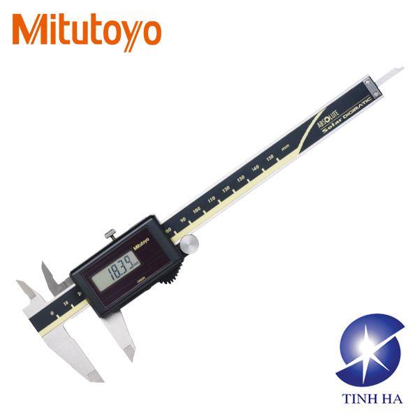 Dòng thước cặp ABSOLUTE Solar series 500 Mitutoyo