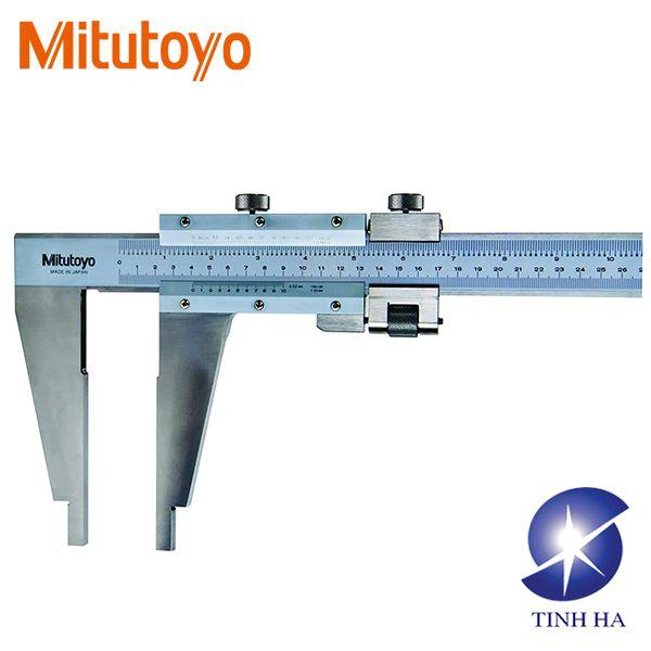 Dòng thước cặp Mitutoyo Vernier Caliper series 160