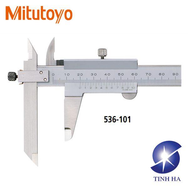 Dòng thước cặp cơ khí Mitutoyo Offset Caliper series 536