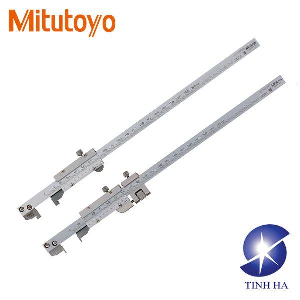 Thước cặp cơ khí Mitutoyo 536-171 / 536-172