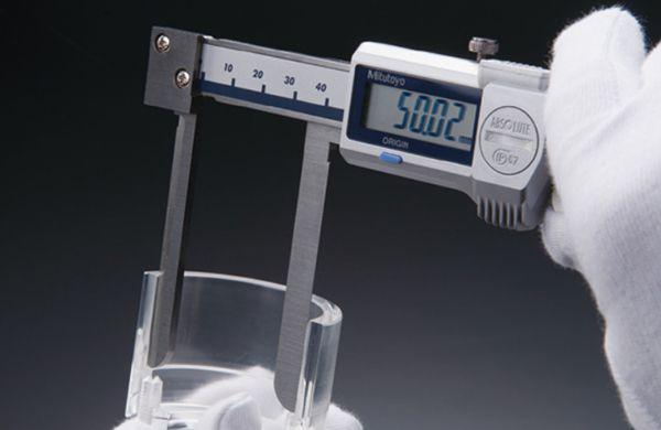 Dòng thước cặp đo trong ABSOLUTE series 573 Mitutoyo