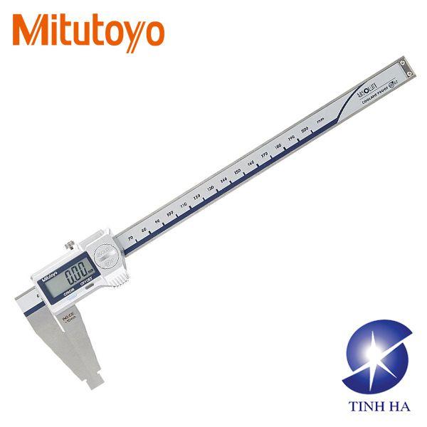 Thước cặp điện tử Mitutoyo ABSOLUTE series 550