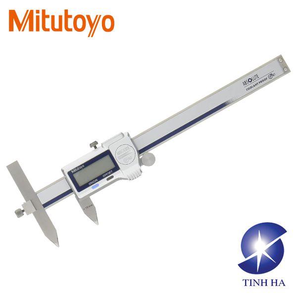 Dòng thước cặp điện tử Offset Centerline series 573 Mitutoyo