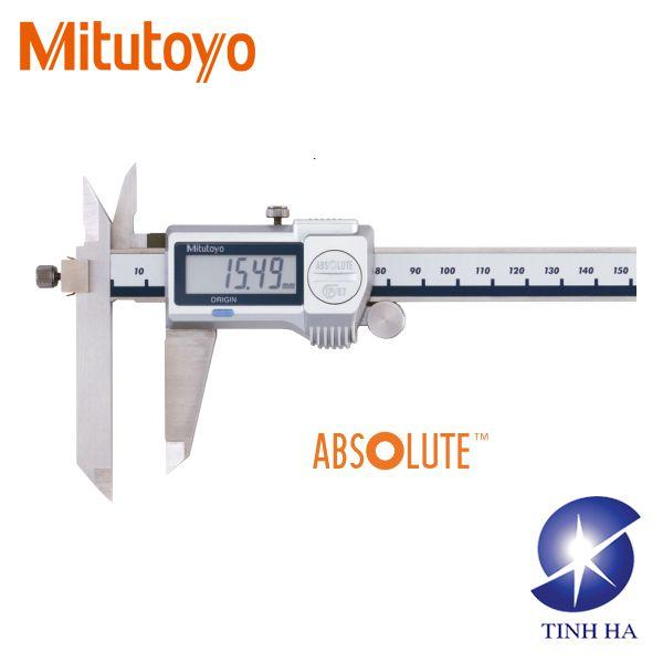 Mitutoyo Offset Caliper Series 573