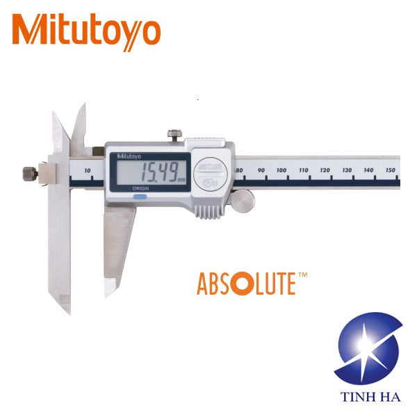 Dòng thước cặp điện tử Offset series 573 Mitutoyo